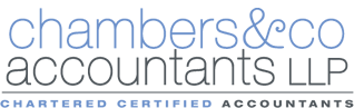 Chambers & Co Accountants LLP Logo