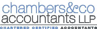 Chambers & Co Accountants LLP Logo